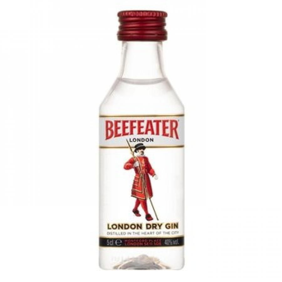Gin Beefeater 0,05l