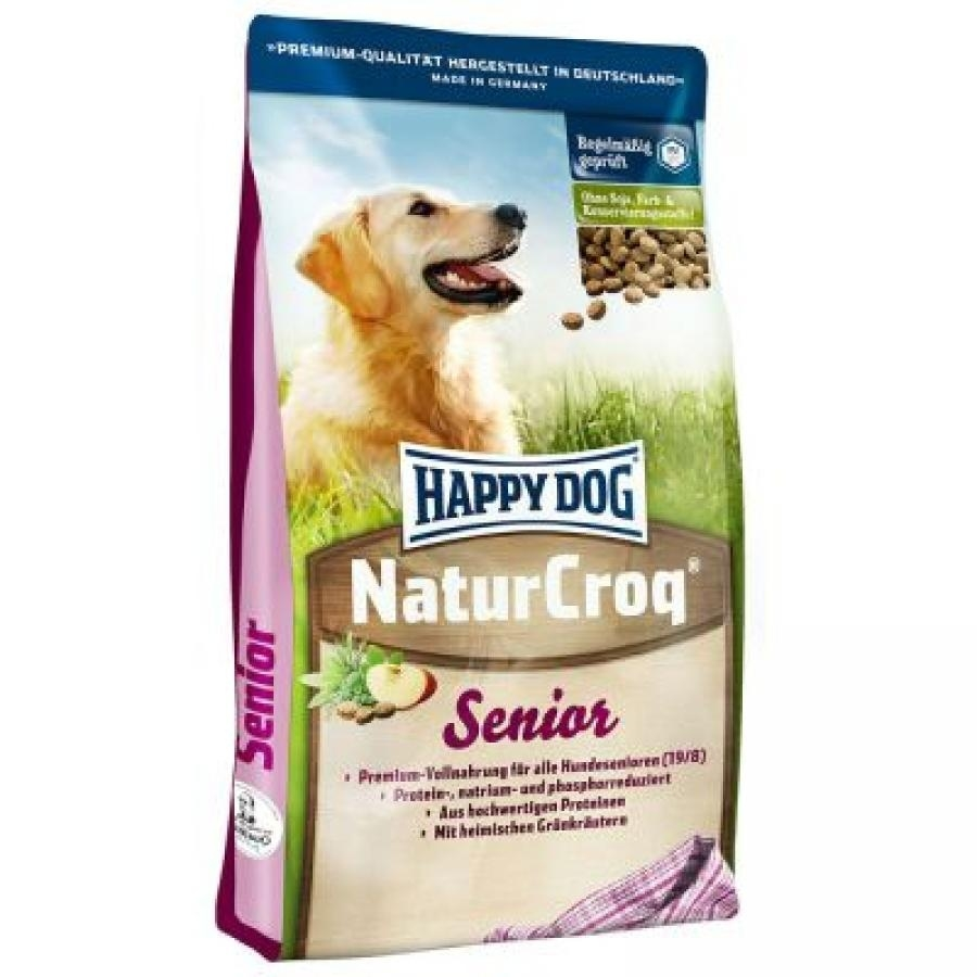 Produkt Happy Dog NaturCroq Senior - 15 kg