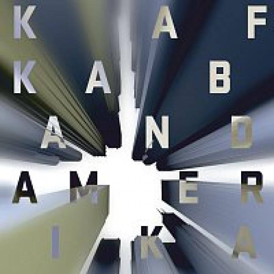 Kafka Band – Amerika – CD