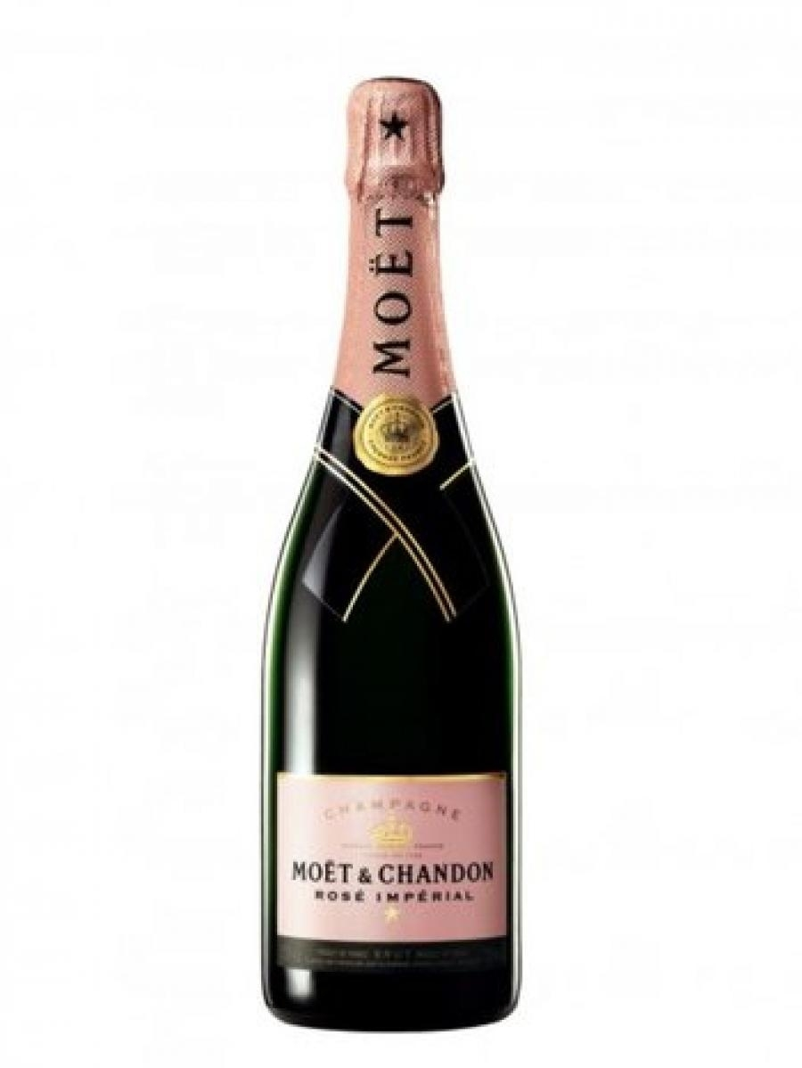 Moet & Chandon Rose Brut Imperial 0,75l GB