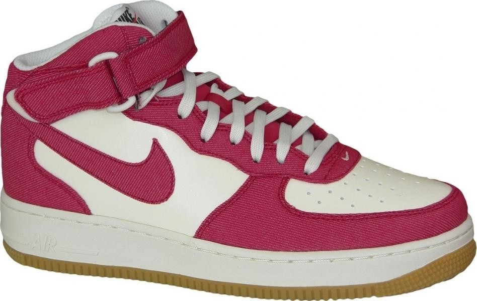 33e1ced7389 NIKE Air Force 1 Mid (315123-607) velikost  42.5 - Chci.cz