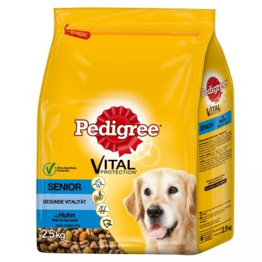 Pedigree Complete Senior 8  - 13 kg