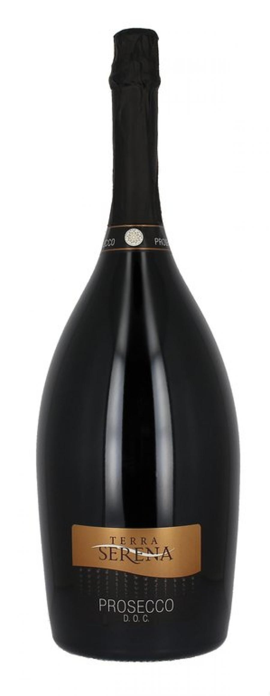 Prosecco  DOC Wooden Box 3l