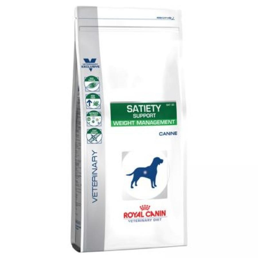 Produkt Royal Canin Satiety Support - Veterinary diet - 6 kg