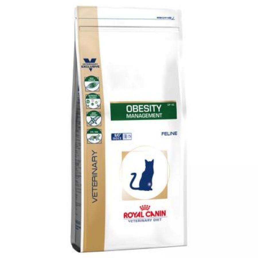 Produkt Royal Canin VD Feline Obesity Management DP 42 - 1,5 kg