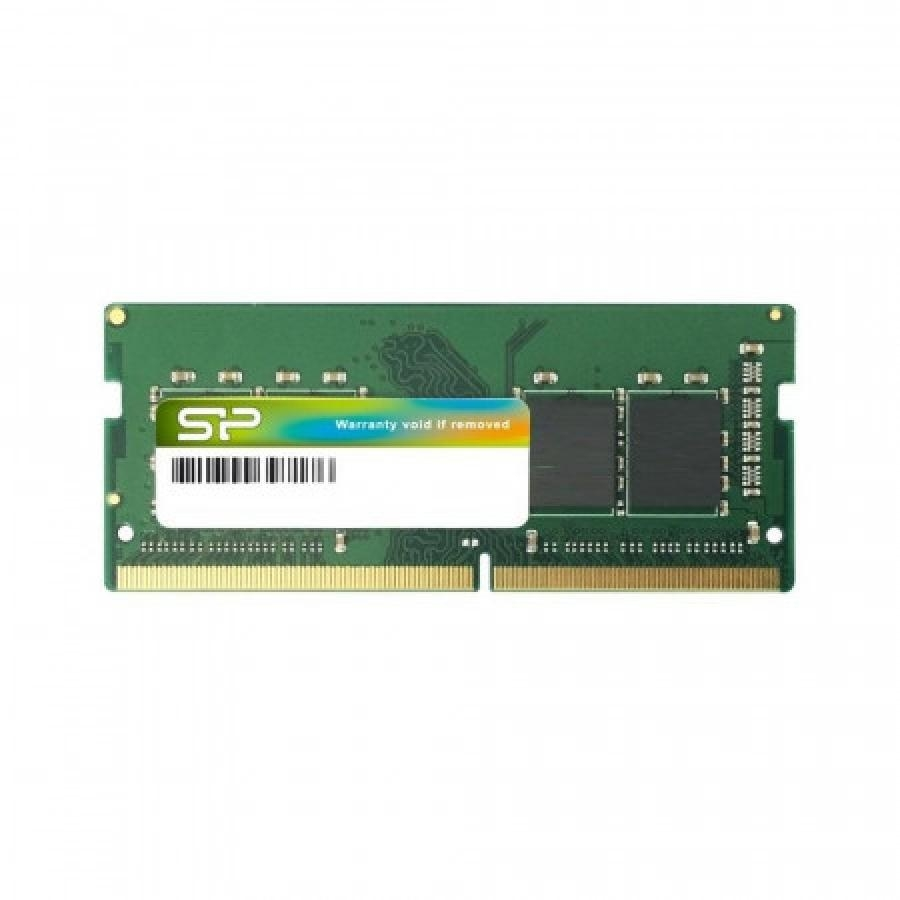 Produkt Silicon Power DDR4 16GB 2400MHz CL17 SO-DIMM 1.2V
