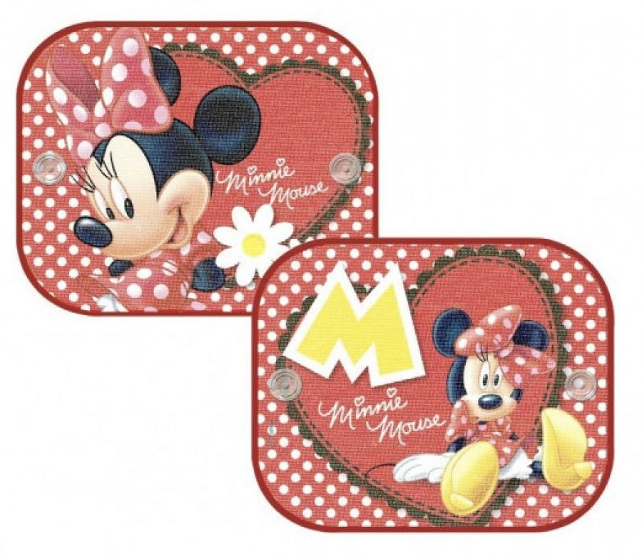 Produkt Stínítka do auta Minnie Mouse