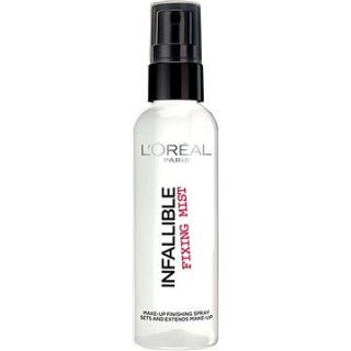ĽORÉAL PARIS Infallible Fixing Mist 100 ml (3600522878520)
