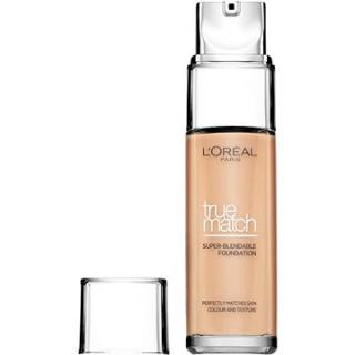 ĽORÉAL PARIS True Match Super Blendable Foundation 2D/2W Golden Almond 30 ml (3600523635672)