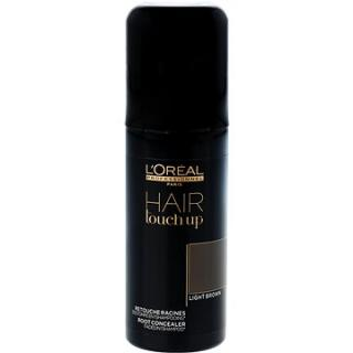 ĽORÉAL PROFESSIONNEL Hair Touch Up Light Brown 75 ml (3474630698345)