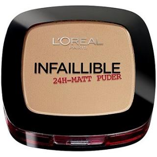 ĽORÉAL PARIS Infaillible 245 Warm Sand (3600522536208)