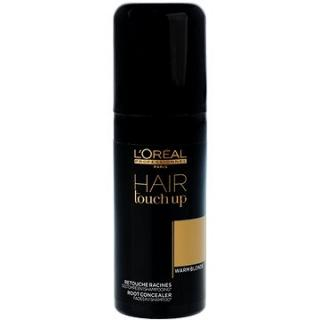 ĽORÉAL PROFESSIONNEL Hair Touch Up Warm Blond 75 ml (3474636434145)