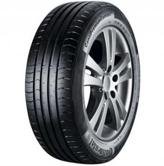 195/55R15 85V ContiPremiumContact 5 CONTINENTAL