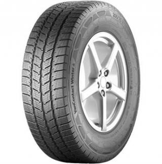195/75R16 C 107/105R VanContact Winter CONTINENTAL