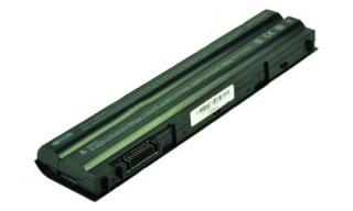 2-Power baterie pro DELL Latitude E5420/5430/5520/5530/6420/6430/6520/6530 Series, Li-ion, 5200 mAh, 11.1V, CBI3351A