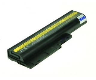 2-Power baterie pro IBM ThinkPad R500/R60/R60e/R61/R61e/R61i/T500series/T60/T61/T61p Li-ion(6cell), 10.8V, 4400mAh, CBI1066A