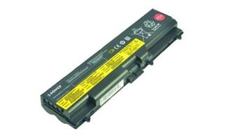 2-Power baterie pro IBM/LENOVO ThinkPad L430/L530/T430/T530/W530 Series, Li-ion (6cell), 10.8V, 5200mAh, CBI3402A