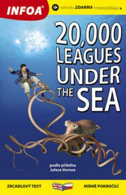 20, 000 Leagues under the Sea/20 000 mil pod mořem - Verne Jules