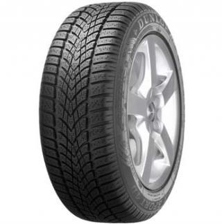 205/45R17 88V XL SP Winter Sport 4D * MFS MS DUNLOP