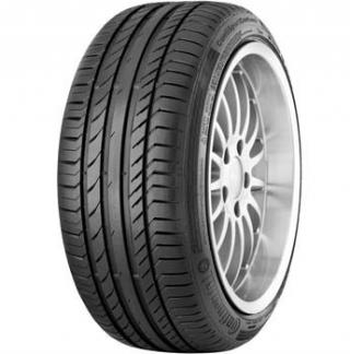 225/45R17 91W ContiSportContact 5 MO FR CONTINENTAL