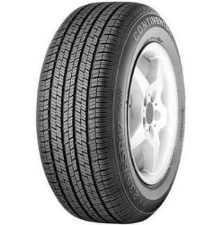 225/65R17 102T 4x4Contact CONTINENTAL