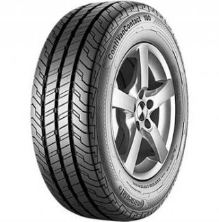 225/75R16 C 118/116R ContiVanContact 100 BSW CONTINENTAL