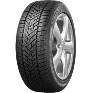 235/50R18 101V XL Winter Sport 5 MFS MS DUNLOP