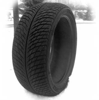 255/35R20 97W XL Pilot Alpin 5 MICHELIN NOVINKA