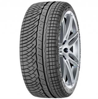255/40R19 100V XL Pilot Alpin PA4 MICHELIN