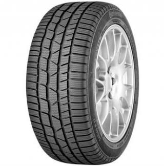 255/60R18 108H ContiWinterContact TS830 P SUV AO FR CONTINENTAL