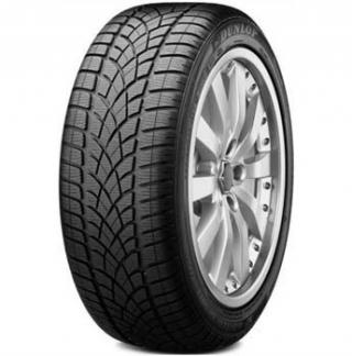 265/45R18 101V SP Winter Sport 3D N0 (DOT 15) MFS MS DUNLOP
