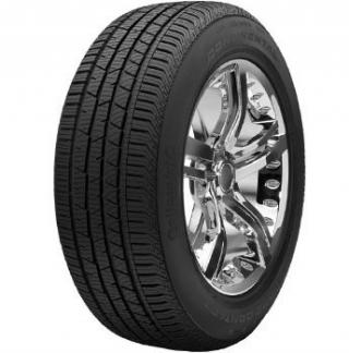265/45R20 108V XL CrossContact LX Sport T0 (DOT 16) FR BSW M S CONTINENTAL