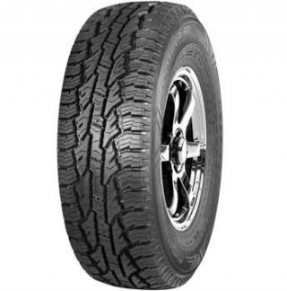 265/70R18 124/121S Rotiiva AT Plus 3PMSF NOKIAN