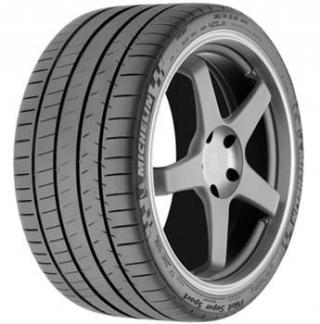 275/35R20 ZR (102Y) XL Pilot Super Sport * MICHELIN