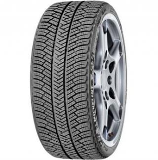 315/35R20 110V XL Pilot Alpin PA4 N0 MICHELIN