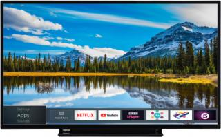 40L2863DG SMART FHD TV T2/C/S2 TOSHIBA