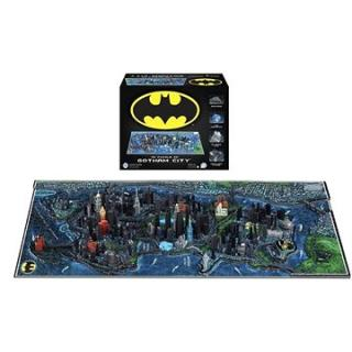 4D Batman Gotham City (714832511046)