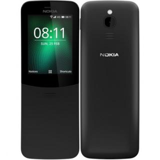 8110 DS 4G BLACK NOKIA