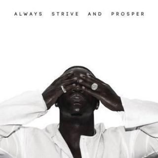 A$AP Ferg : Always Strive and Prosper 2LP