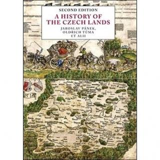 A History of the Czech Lands: Second edition (978-80-246-2227-9)