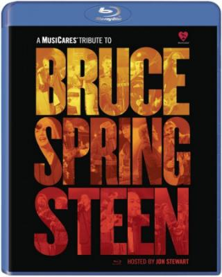 A Musicares Tribute To Bruce Springsteen