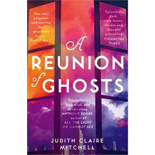 A Reunion of Ghosts (9780007594375)