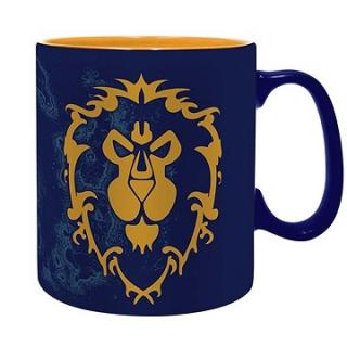 Abysse World of Warcraft Mug Alliance (ABYMUG479)