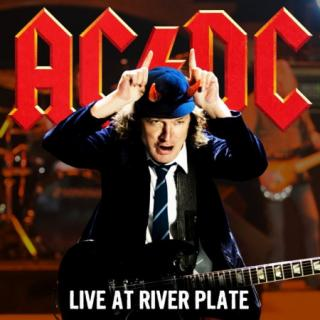 AC/DC : Live At River Plate 3LP