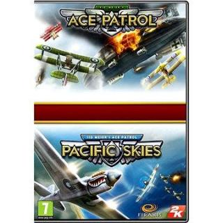 Ace Patrol Bundle (251903)