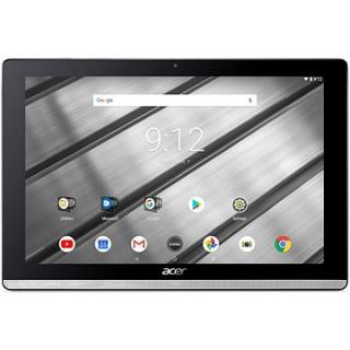 Acer Iconia One 10 FHD 32GB Silver kovový