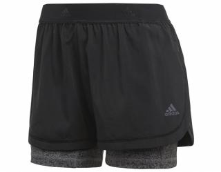 Adidas 2In1 Short Woven Inner Tight AOP M