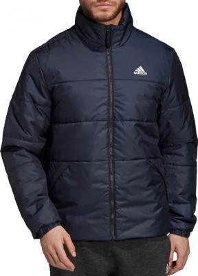 adidas BSC 3-Stirpes Insulated Jacket DZ1394 Velikost: M