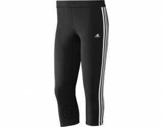 Adidas climacool training core 3S 3/4 Tight XS