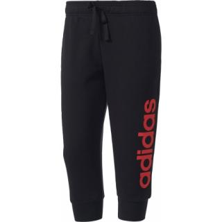 ADIDAS ESSENTIALS LINEAR 3 4 PANT S97152 XS 20581ce9768